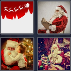 4 Pics 1 Word Daily December 23 2016 Answers – DailyAnswers.net