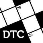 Daily Themed Crossword March 6 2018