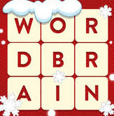 Wordbrain Holiday Challenge December 2 2017 Answers