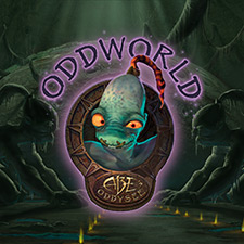 Oddworld New 'n' Tasty iOS iPad Pro Gameplay Part 1